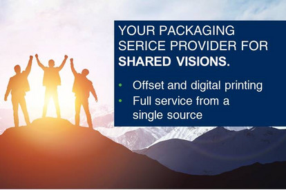 Packaging Service Provider